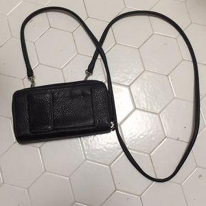 NW/OT Tignanello Leather Purse